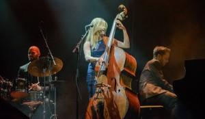 Kristin Korb Trio | Danish Vibes Showcase @ Kukuun & Häkken - Klubhaus Sankt Pauli | Hamburg | Hamburg | Germany