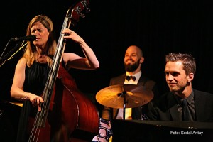 Kristin Korb Trio | Billings, Montana @ Alberta Bair Theater | Billings | Montana | United States