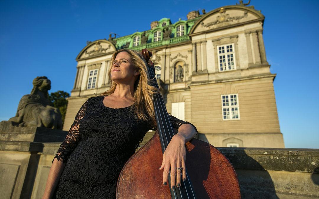 Kristin Korb Trio | Sorø Jazz
