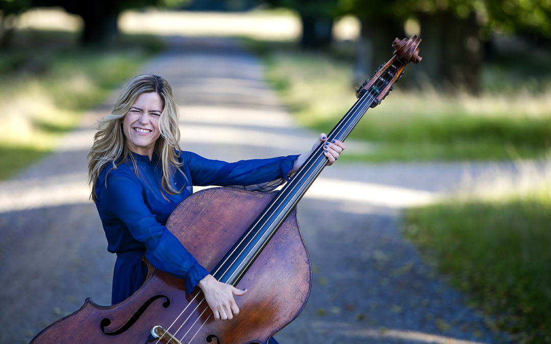 Kristin Korb | US TOUR | Santa Barbara Jazz Society