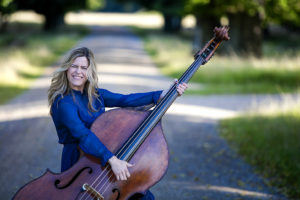 Kristin Korb | US TOUR | Santa Barbara Jazz Society @ SOhO | Santa Barbara | California | United States