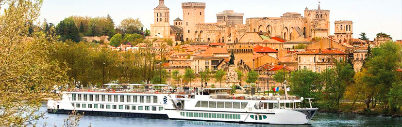 Announcing the Bordeaux River Cruise!