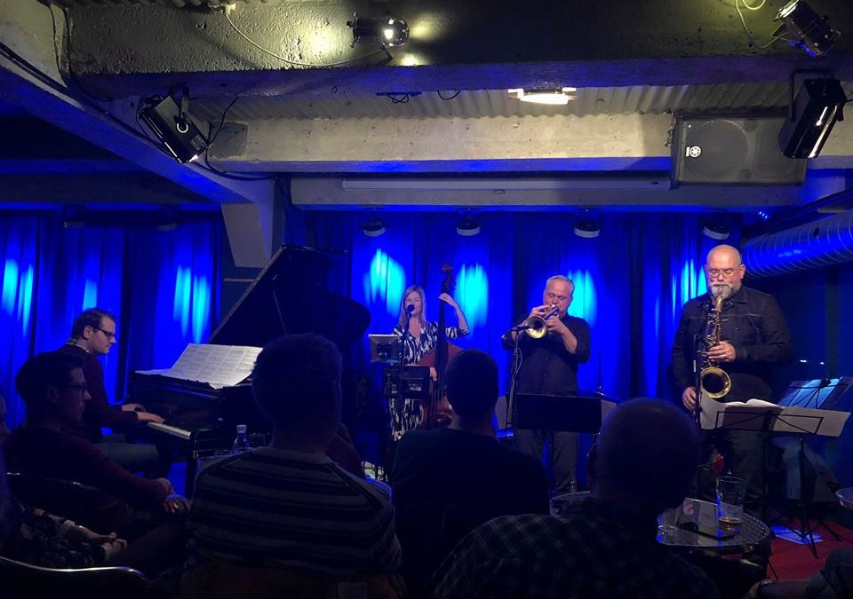 Video from Paradise Jazz: Blakey Tribute