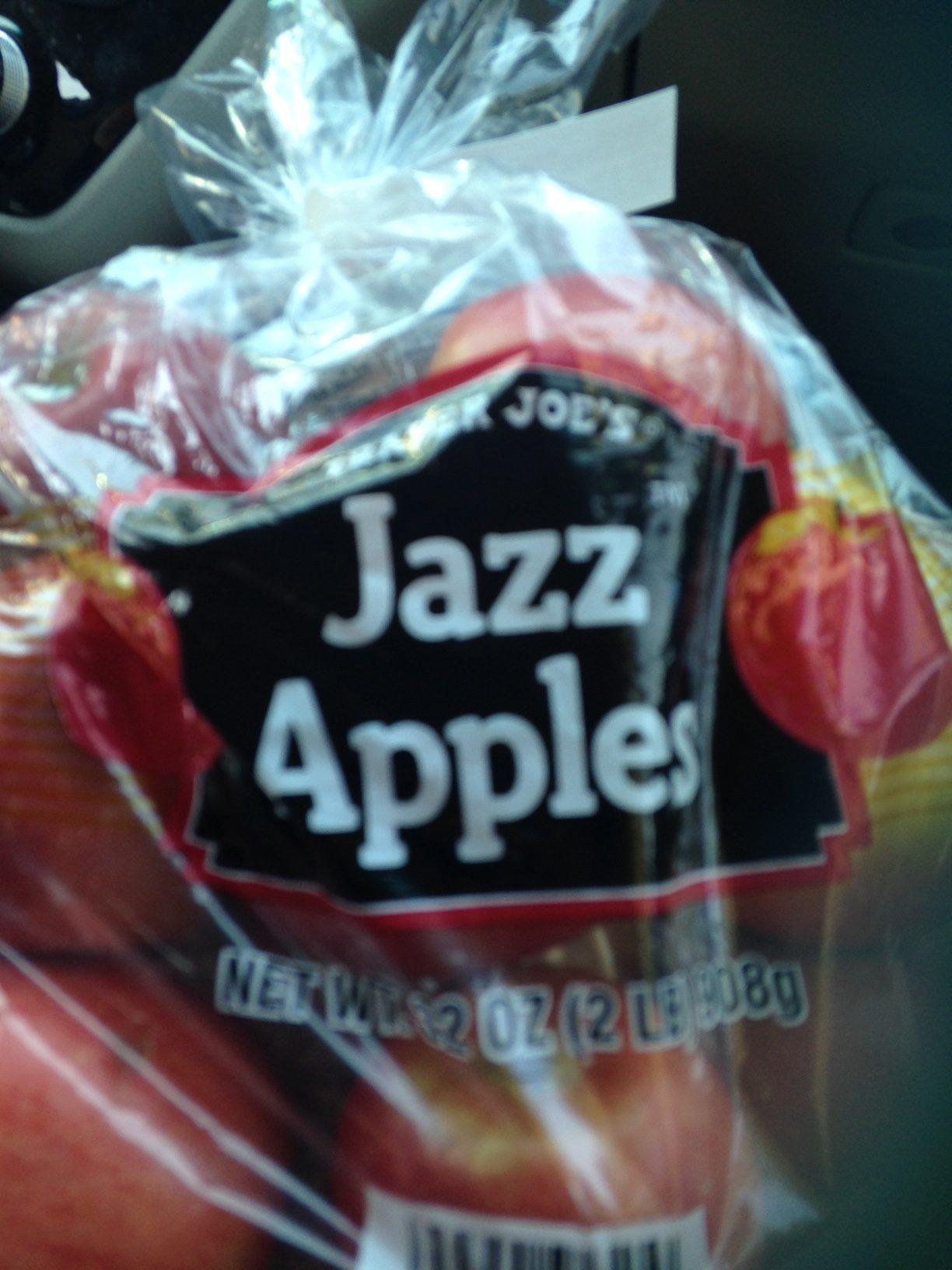 JazzApples