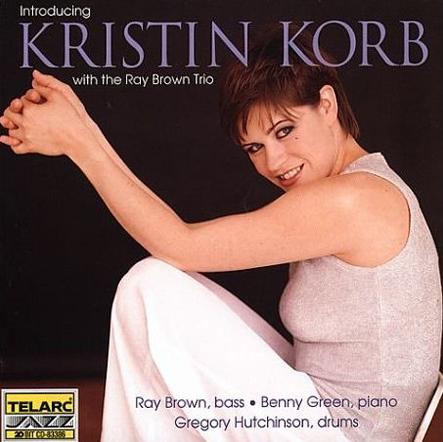 Introducing Kristin Korb