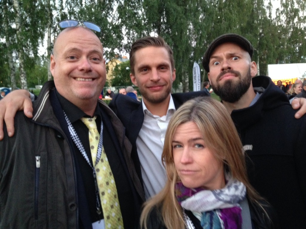 Kristin Korb Trio +