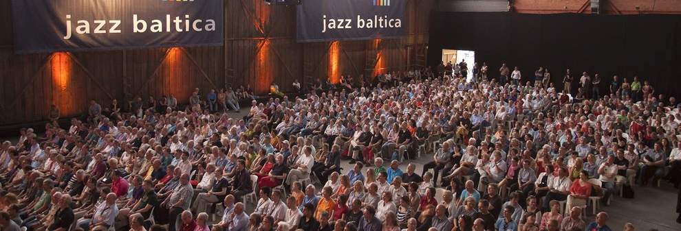 Jazz Baltica Reviews and Recap
