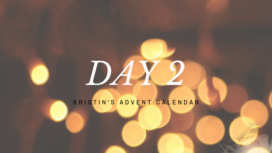Advent Feature 1: Nuttin' for Christmas